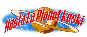 Planet Koski logo